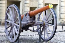 Free Cannon Stock Photos - 16809623