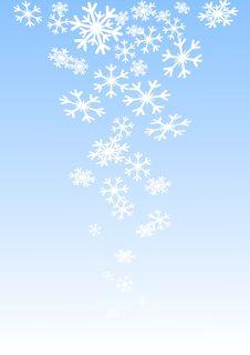 Free Winter Background Stock Photo - 16809700