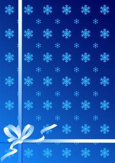 Free Winter Background Stock Image - 16809701