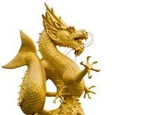Free Dragon Stock Images - 16809794