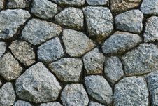 Free Stone Wall Texture Stock Photo - 16809820