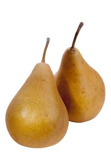 Free Pears Royalty Free Stock Photos - 16810948
