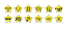 Free Horoscope Stock Image - 16813621
