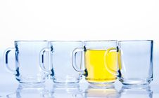 Free Glass Royalty Free Stock Photos - 16813958
