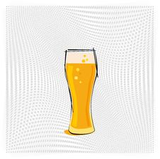 Free Beer Royalty Free Stock Photography - 16814507