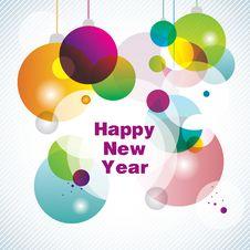 Free New Year Royalty Free Stock Photos - 16816768