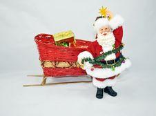 Free Santa Stock Photos - 16818273