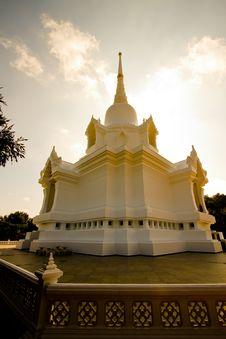 Free Pagoda Stock Image - 16819081