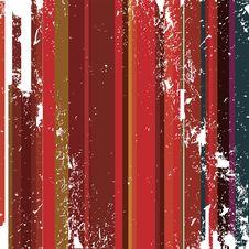 Free Red Stripes Royalty Free Stock Photos - 16819098