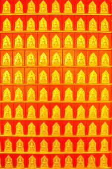 Free Small Buddha Images Stock Photo - 16819730