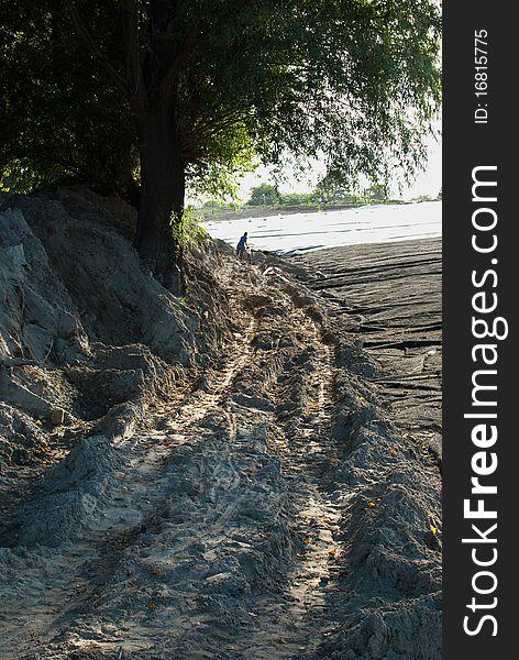 Mechaization footprints