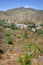 Free Cyprus Village Royalty Free Stock Image - 16820996
