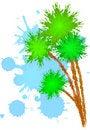 Free Palm Stock Image - 16822411