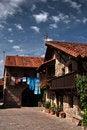 Free Old Medieval Village Stock Images - 16827104