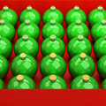 Free Christmas Balls Royalty Free Stock Images - 16827849