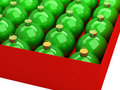 Free Christmas Balls Stock Photo - 16827860