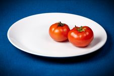 Free Tomato Stock Photography - 16820432