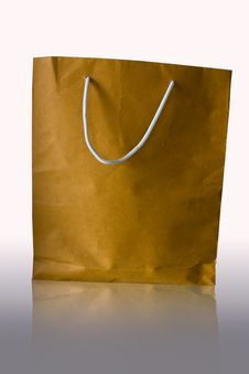Free Paper Bag Stock Images - 16820744