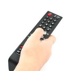 Free TV Remote Stock Photos - 16821423