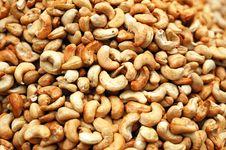 Free Close Up Of Peanuts Royalty Free Stock Photos - 16821428