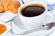 Free Breakfast Stock Photos - 16821913