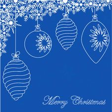 Free Christmas Background Stock Images - 16826774
