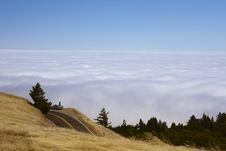 Free Fog Turn Stock Photos - 16827653