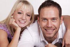 Free Couple Close Stock Photo - 16829030