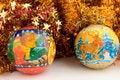 Free Christmas Decoration Stock Photo - 16832780