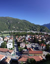 Free Ticino Panorama Royalty Free Stock Images - 16833339