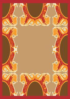 Free Decorative Frame Stock Photo - 16831200