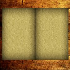 Free Textural Old Paper Stock Image - 16831341