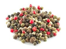 Free Mixed Pepper Stock Photography - 16832242