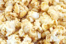 Free Popcorn Stock Image - 16832981