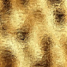 Free Gold Texture Stock Images - 16833134