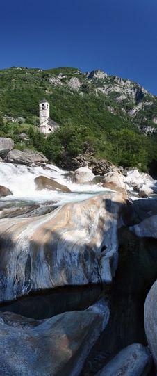 Free Switzerland Rivers Stock Photos - 16833223