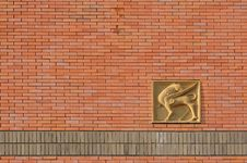 Free Brick Walls Of Churches Stock Photo - 16834170