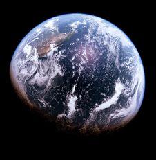 Free Earth Stock Photos - 16834383
