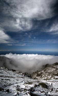 Free La Palma Volcanic Island Stock Photo - 16834730