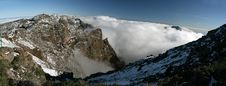 Free La Palma Volcanic Island Stock Image - 16834771