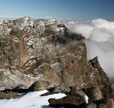 Free La Palma Volcanic Island Stock Photography - 16834782