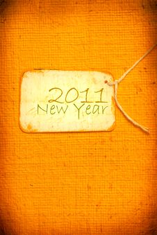 Free 2011 Year Stock Images - 16835474