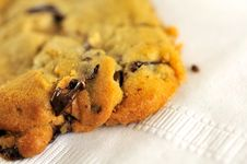 Free Cookie Texture Stock Photography - 16835922