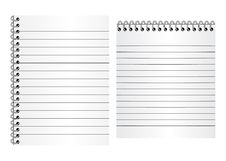Free Letter Pad Royalty Free Stock Photos - 16836298