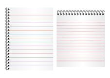 Free Letter Pad Stock Photos - 16836303