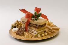 Free Christmas Nougat Stock Photo - 16836810