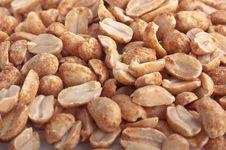 Free Peanuts Stock Photo - 16837690