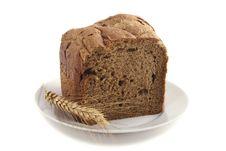 Free Homemade Bread Royalty Free Stock Photography - 16838807