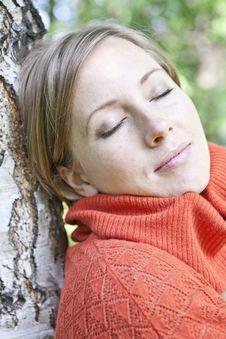 Free Pretty Woman Stock Photo - 16838920