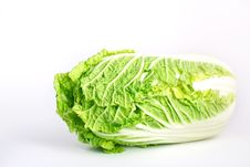 Free Juicy Cabbage Royalty Free Stock Images - 16839919